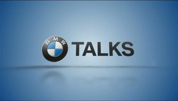 Logo BMWTalks